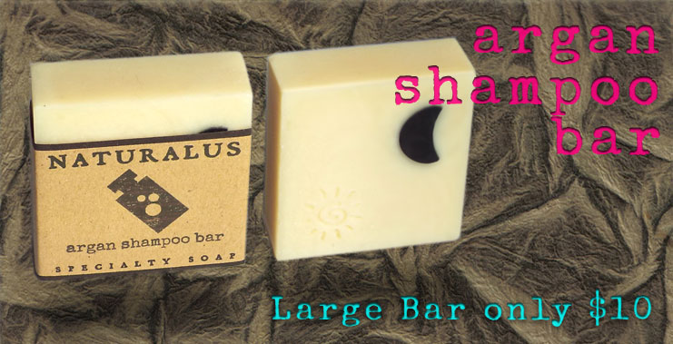Handmade Sheep Soap
